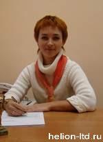 Чернова Майя Борисовна