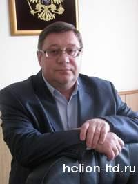 Виктор Юрьевич Гречков, генеральный директор ОАО «Мурманскавтотранс»