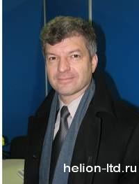 начальник отдела развития инноваций и предпринимательства Министерства экономического развития Мурманской области Виталий Борисович Кириллов