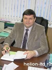 генеральный директор ОАО «Электротранспорт» Сергей Евгеньевич Коробков