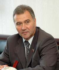 Омельчук - директор КАЭС