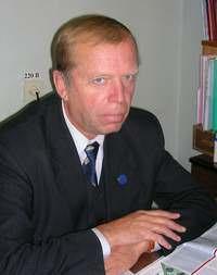 Владимир Селин