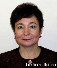 Т. П. Белогурова, старший научный сотрудник, канд. техн. наук