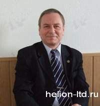 Президент Северной ТПП Анатолий Михайлович Глушков