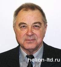 Олег Николаевич Крашенинников