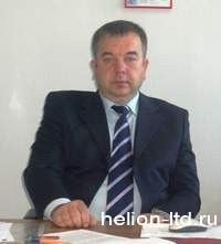 Евгений Александрович Валерианов