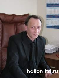 управляющий ОАО «Автоколонна 1118» Анатолий Николаевич Ерохин