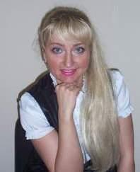 Шульженко Анжелика Юрьевна