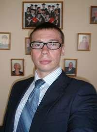 Борисов Дмитрий Сергеевич