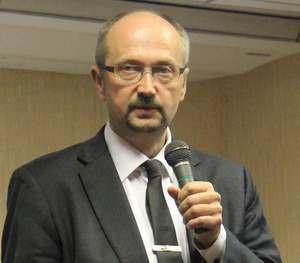 Оддгейр Даниельсен (Oddgeir Danielsen), директор «Партнерства Северного измерения по транспорту и логистике»