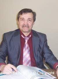Дмитрий Ризаев, главный редактор