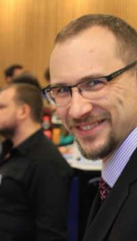 Roman Sidortsov    Senior Global Energy Fellow