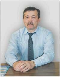 Главный редактор журнала «СЕВЕР промышленный» Дмитрий Ризаев
