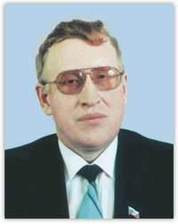 Нурышев Г. Н.,  доктор политических наук, доцент, действительный член Академии геополитических проблем