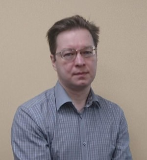 Дзиговский Андрей Сергеевич  (Мурманск)