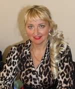 Шульженко Анжелика Юрьевна (Мурманск)