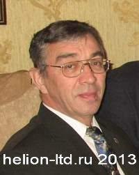 Кефели Игорь Федорович