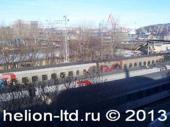 расписание поездов кандалакша-петрозаводск: