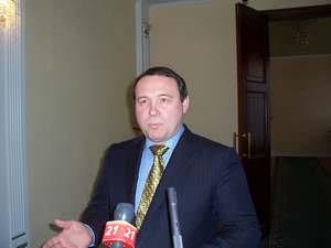 Валентин Балашов