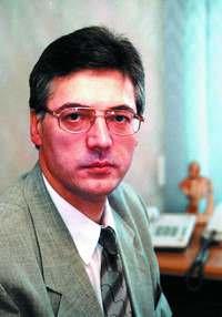 Михаил Савченко