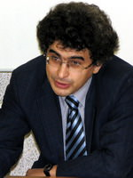 Вадим Милиев