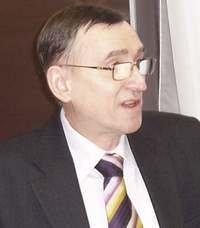Виктор Лыщицкий