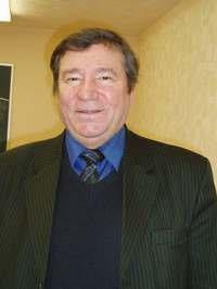 Илья Федорович Савин