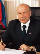 Николай Павлович Дедков, директор Мурманского центра стандартизации и метрологии