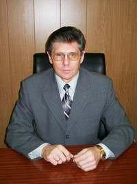 Николай Сердюк, мэр города Оленегорска